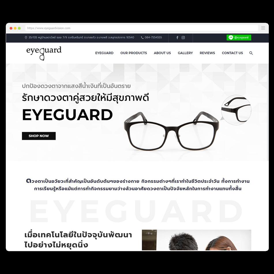 eyeguardvision